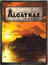 Alcatraz : the scapegoat [2012]