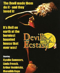 Devil's Ecstasy