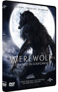 Werewolf: la nuit du loup-garou [2012]