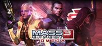 Mass Effect DLC : Mass Effect 3 : Omega Numéro 3 [2012]