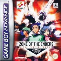Zone of the Enders : The Fist of Mars [2002]