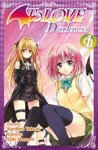 To Love Darkness #1 [2012]