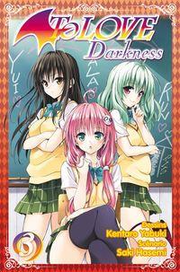 To Love Darkness [#3 - 2012]