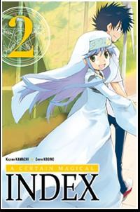 A Certain Magical Index #2 [2012]