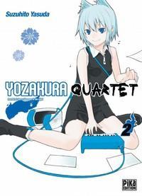 Yozakura Quartet #2 [2012]