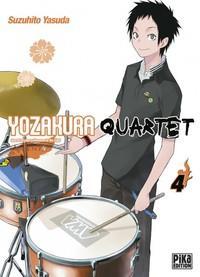 Yozakura Quartet #4 [2012]
