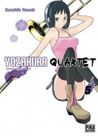 Yozakura Quartet #5 [2012]