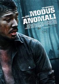 Modus Anomali: Le réveil de la proie [2013]