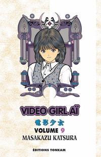 Video Girl Aï #9 [2012]