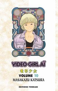 Video Girl Aï [#10 - 2012]
