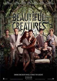 16 Lunes : Sublimes créatures [2013]
