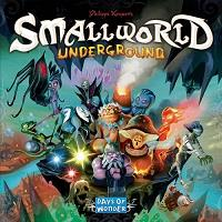 Small world underground [2011]