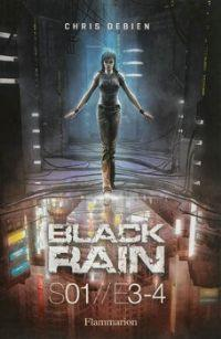 Black rain S01//E3-4 [#2 - 2012]