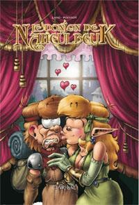 Le donjon de Naheulbeuk, quatrième saison, partie 2 [#11 - 2012]