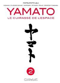 Space Battleship Yamato : Yamato, le cuirassé de l'espace [#2 - 2012]