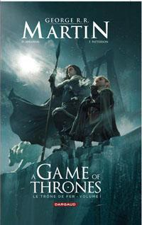 Le Trône de Fer : A Game of Thrones, volume 1 [2012]