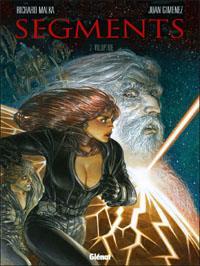 Segments : Voluptide [2012]