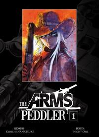The Arms Peddler #1 [2012]
