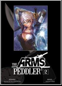 The Arms Peddler #2 [2012]
