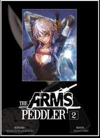The Arms Peddler [#2 - 2012]