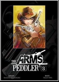 The Arms Peddler #3 [2012]