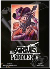 The Arms Peddler #5 [2012]