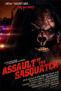 Sasquatch Assault