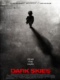 The Dark Skies : Dark Skies