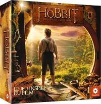 le Seigneur des Anneaux : Bilbo le hobbit : un voyage inattendu [2012]