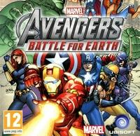Les Vengeurs : Marvel Avengers : Battle for Earth [2012]