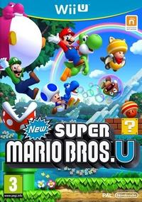New Super Mario Bros. U [2012]