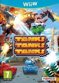 Tank ! Tank ! Tank ! [2012]