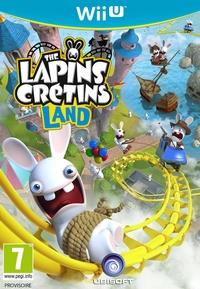 The Lapins Crétins Land [2012]