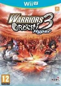 Warriors Orochi 3 Hyper #3 [2012]