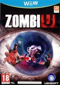 ZombiU [2012]