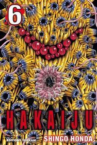Hakaiju #6 [2012]