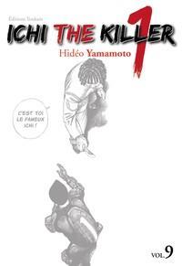 Ichi the Killer [#9 - 2012]
