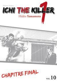 Ichi the Killer #10 [2012]