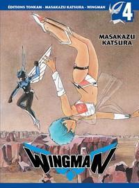 Wingman #4 [2012]
