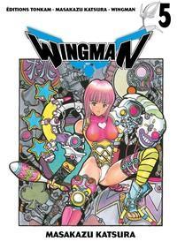 Wingman [#5 - 2012]