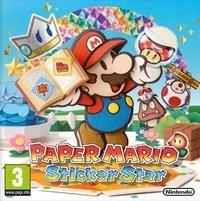 Paper Mario : Sticker Star [2012]