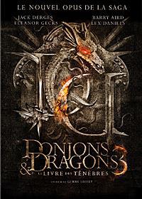 Donjons & Dragons 3 : Le Livre des Ténèbres [2012]