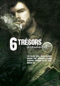 Système D6 : 6 trésors légendaires [2013]