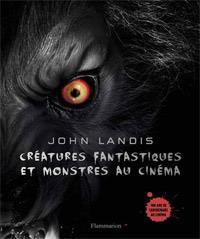 Créatures fantastiques et monstres au cinéma [2012]
