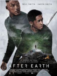 After Earth - Blu-ray