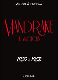 Mandrake le magicien #1 [2012]