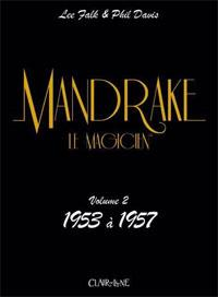 Mandrake le magicien [#2 - 2012]