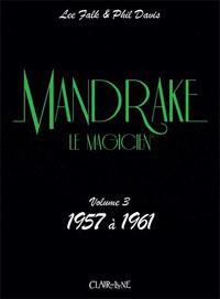 Mandrake le magicien [#3 - 2012]