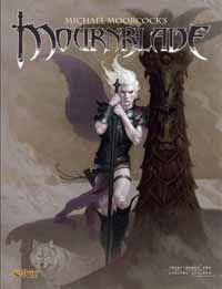 Cycle d'Elric le Nécromancien : Mournblade [2012]