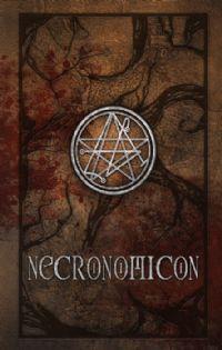 Necronomicon : Necronomicom [2012]